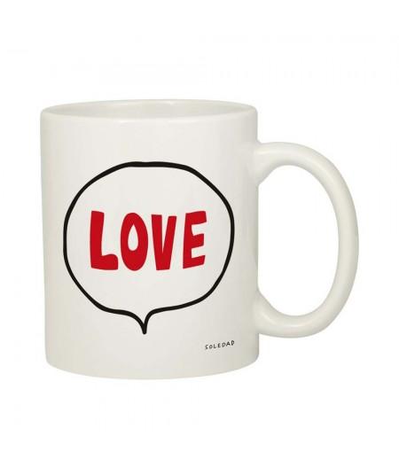 Mug Love - Soledad