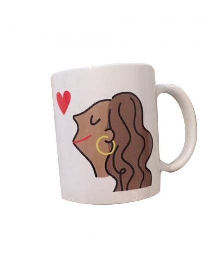 Mug Beyoncé - Soledad