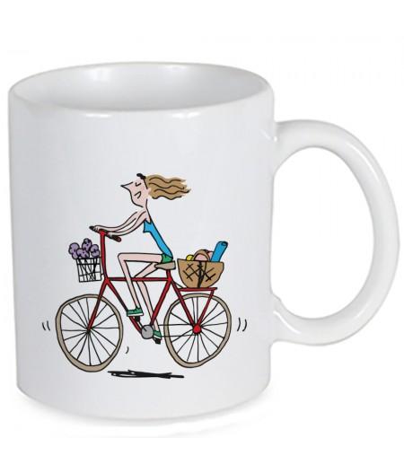 Mug Cap-Ferret - Soledad