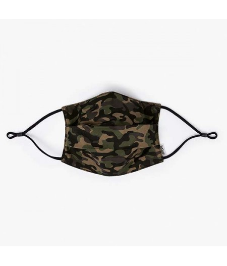 Masque Camouflage Mask + 2 Filters - Wouf