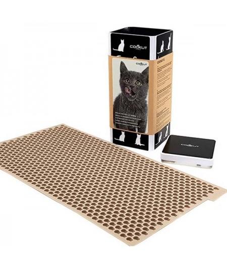 Kit pour créer des croquettes pour chat en forme de poisson – Cookut