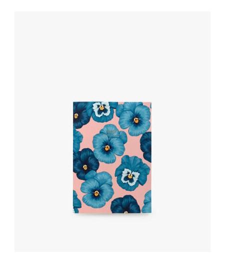 Carnet A5 Azur - WOUF - Notebook A5