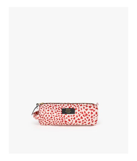 Trousse d'écolier White Hearts School - WOUF - Pencil Case