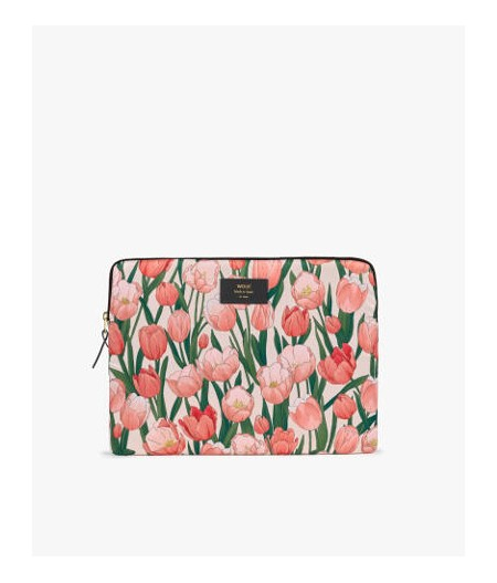 Housse ordinateur 13 pouces Amsterdam - WOUF - Laptop Sleeve 13 inches
