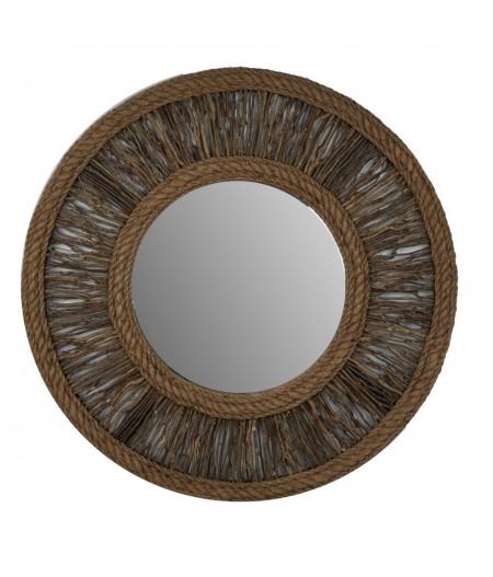 Miroir Corde D91cm - Athezza