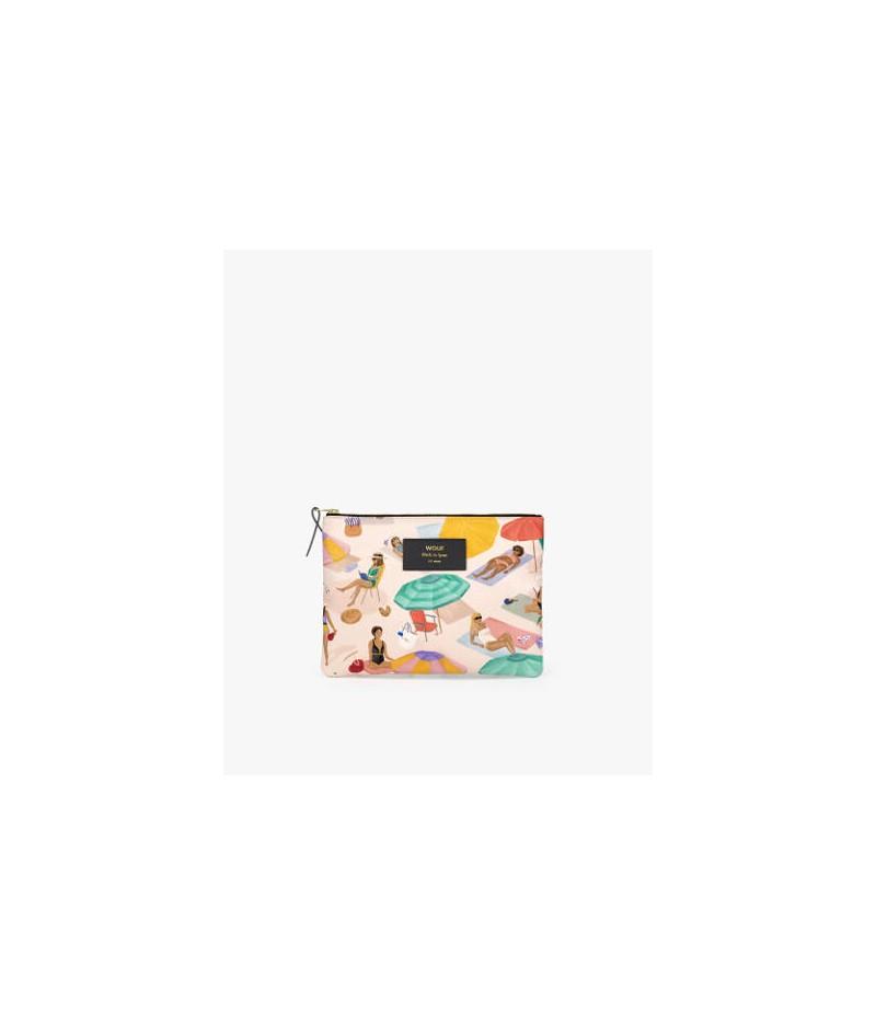 Pochette XL Barceloneta - WOUF - XL Pouch