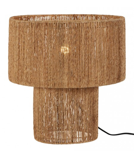 Lampe Natram D40xH42cm - Athezza