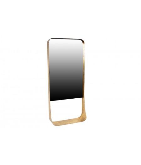 Miroir Mona Tablette 13x40xH90cm - Athezza