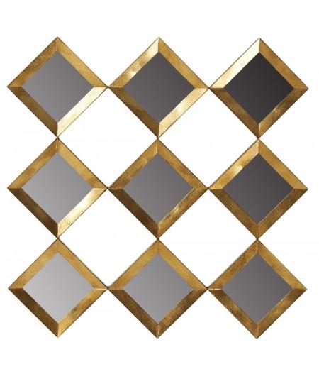 Miroir Milano 83x83cm - Athezza