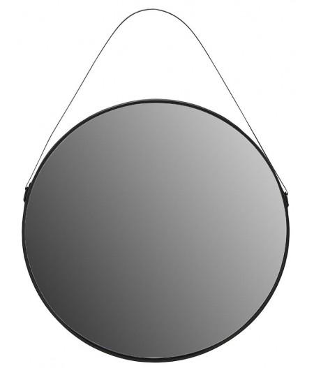 Miroir Rond Corde Loft D70cm - Athezza