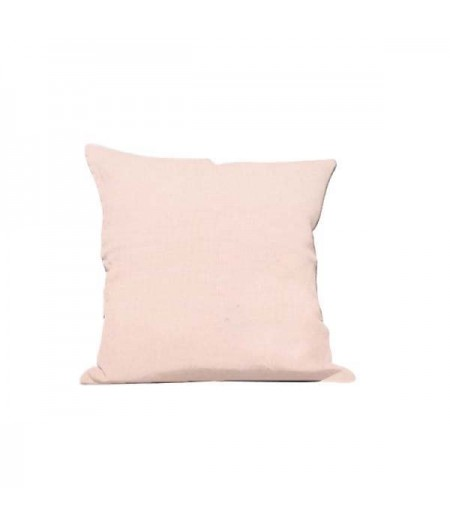 Coussin en lin Propriano Nude Harmony 45x45 cm