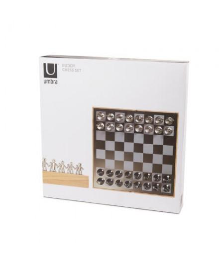 Jeu d'échecs Buddy - Umbra