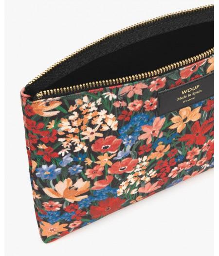 Pochette Camila XL Pouch Bag - WOUF