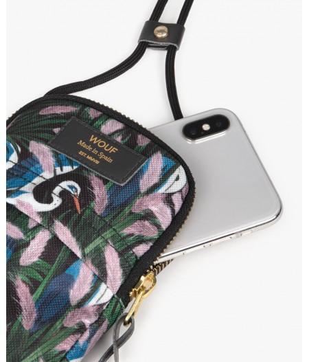 Etui pour Téléphone Lucy Phone Bag - WOUF