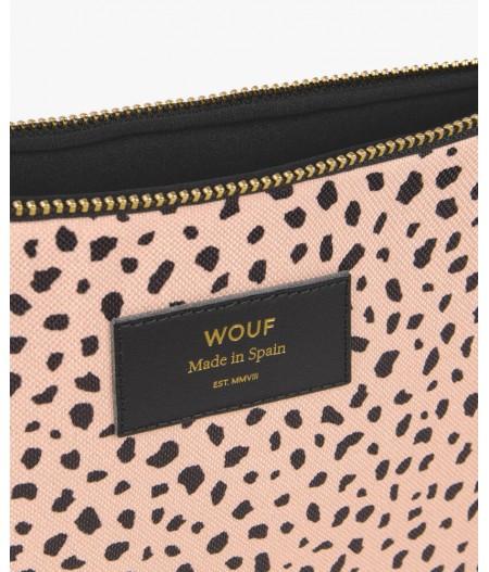 Sleeves Wild Ipad - WOUF