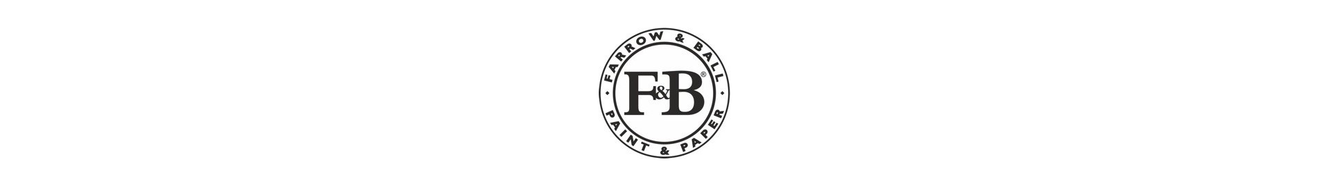 Peintures et accessoires Farrow & Ball
